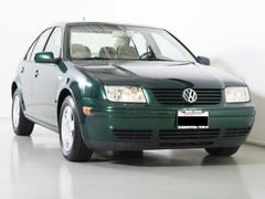 sold 2000 vw jetta craigslist