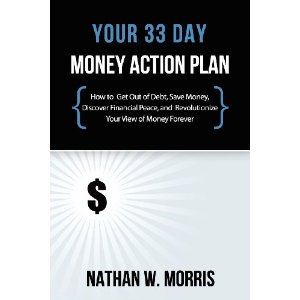 Your 33 Day Money Action Plan Review