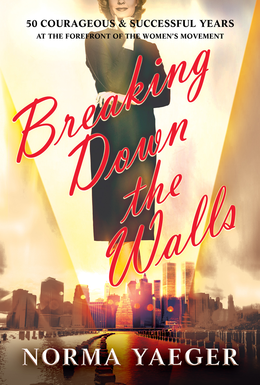 Breaking Down The Walls Review