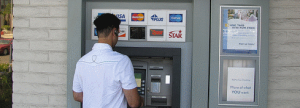 Why We Haven't Worried About ATM Fees In Years and Why You Shouldn't Either