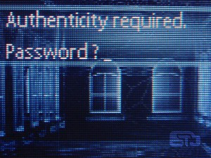 make stronger passwords