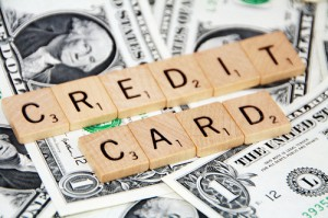 Establishing Credit for the First Time