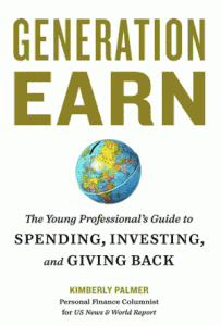 Generation Earn: Interview with Kim Palmer
