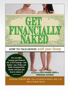 get financially naked review