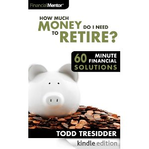 how much to retire review