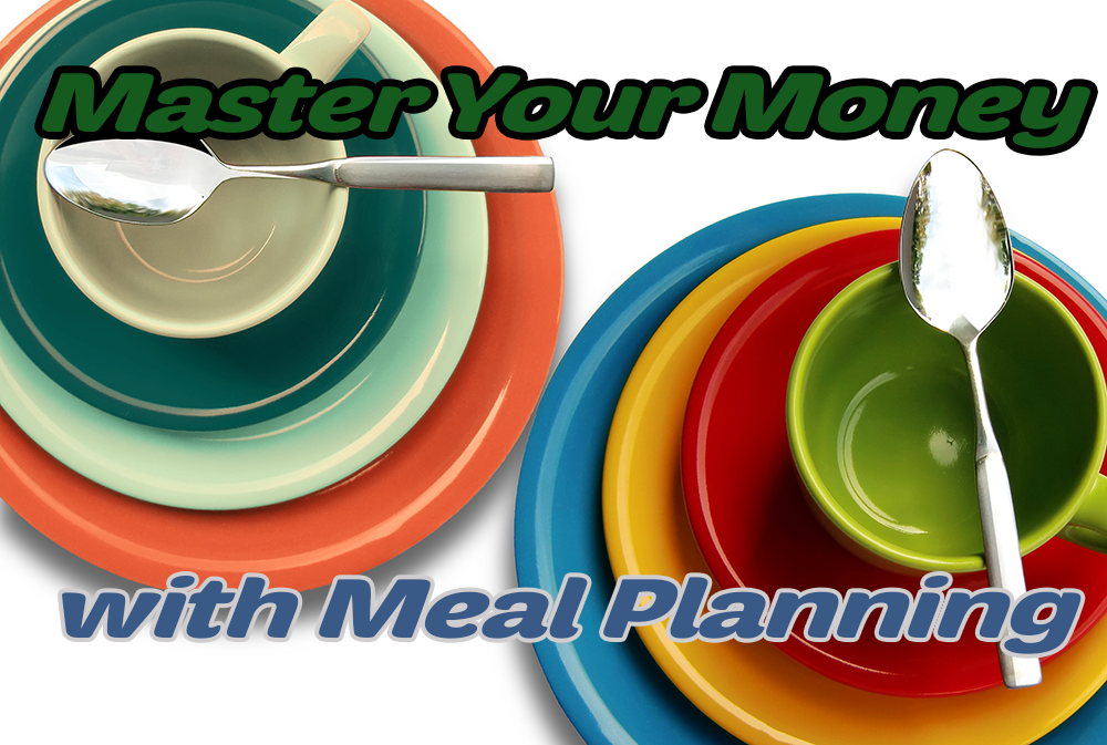 meal planning grocery savings