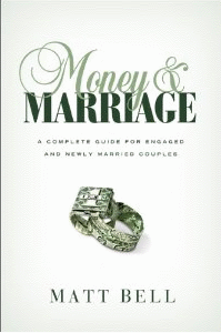 matt bell money and marriage review