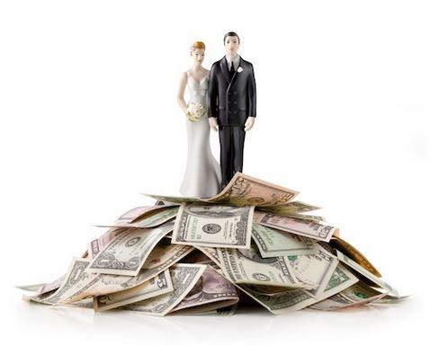 newlywed money tips
