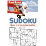 sudoku puzzle baron