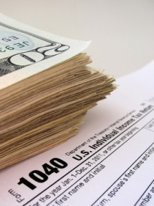 Tax Tips to Get Your Money Squared Away in 2013