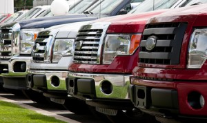 Sticker Price: Just Another Puzzle Piece in Truck Ownership Costs