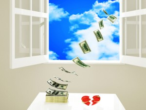 How to Rebuild your Credit after Divorce
