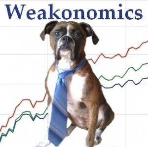 Gaining Insights from Phillip at Weakonomics