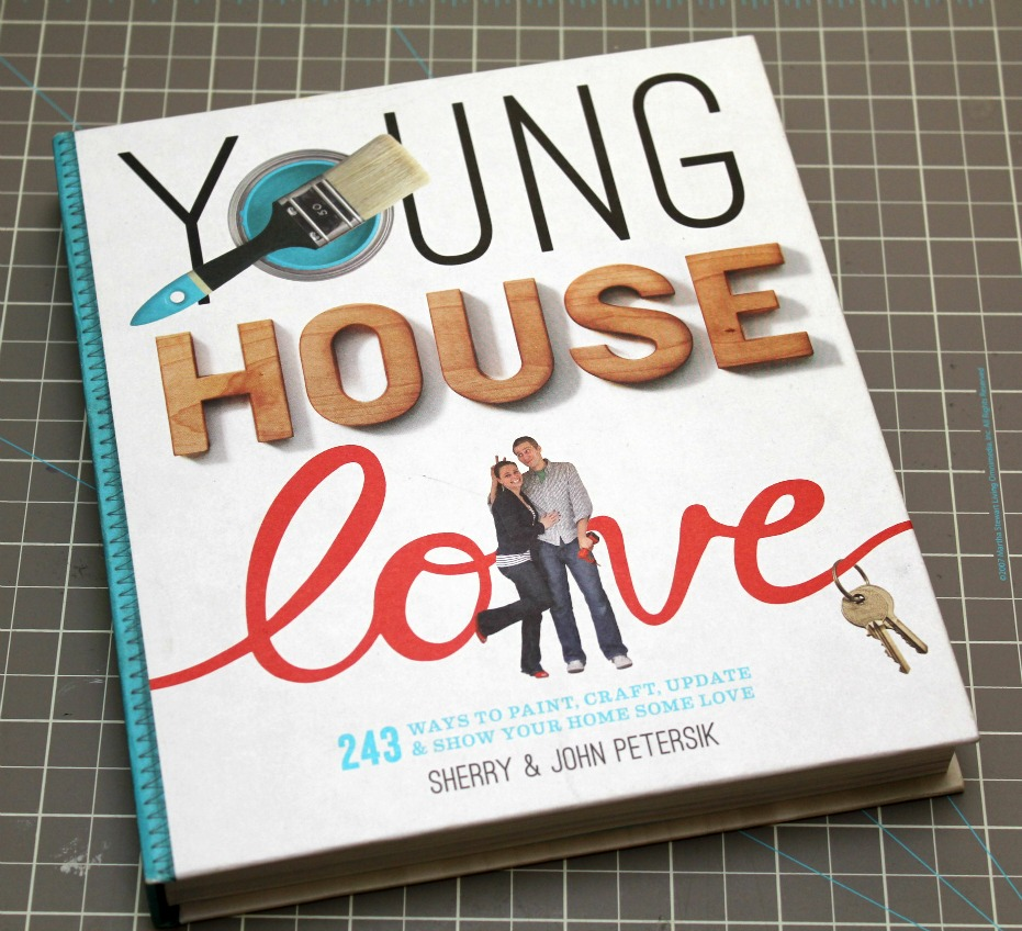 young house love Sherry john Petersik